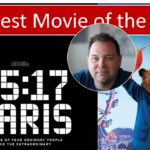 15:17 to Paris Movie Review