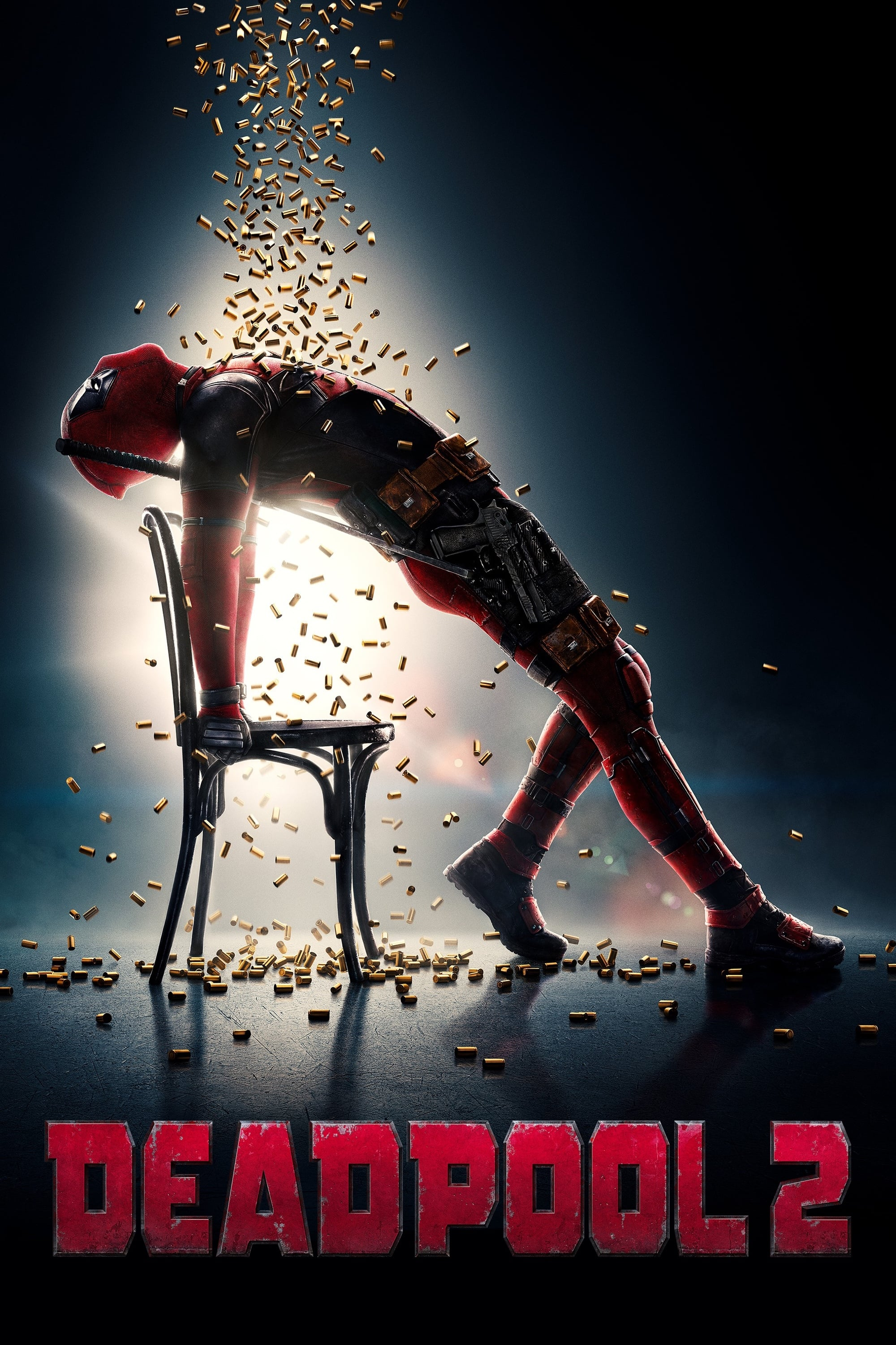 Deadpool 2- Movie Review