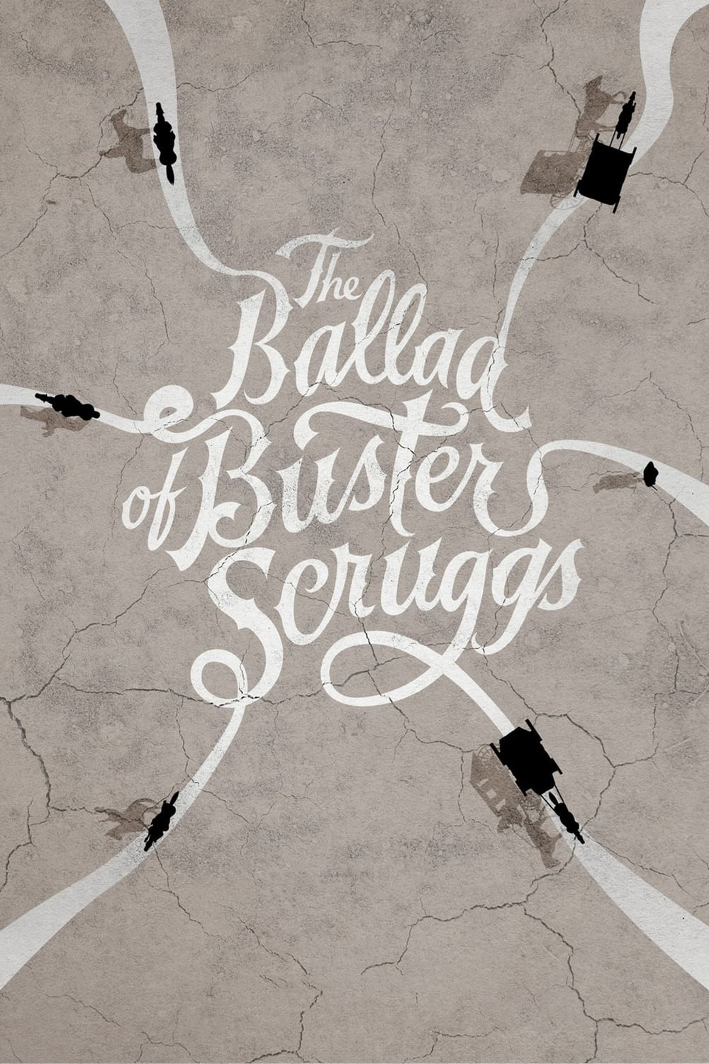 Ep60 – The Ballad of Buster Scruggs
