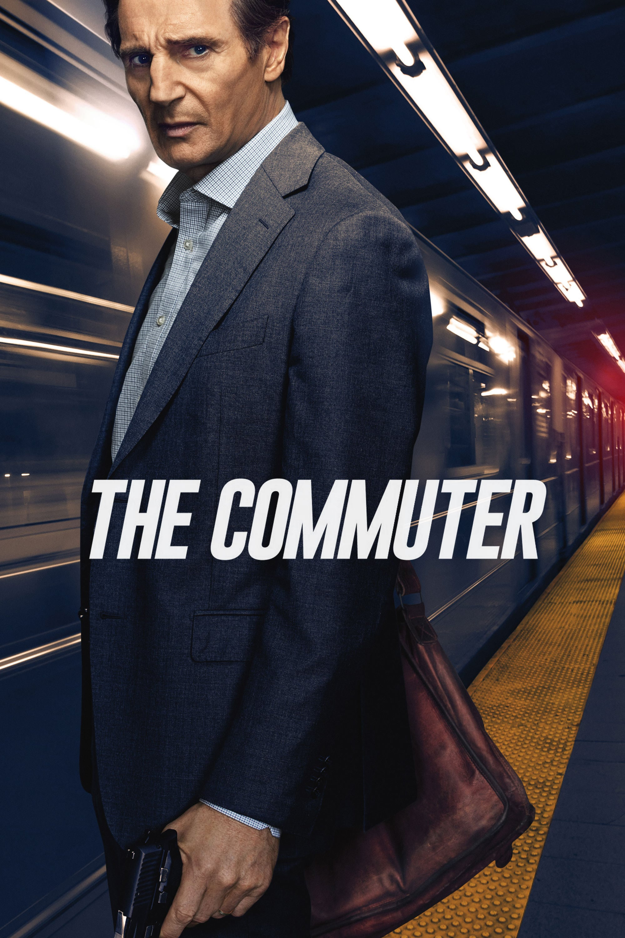Ep66 – The Commuter
