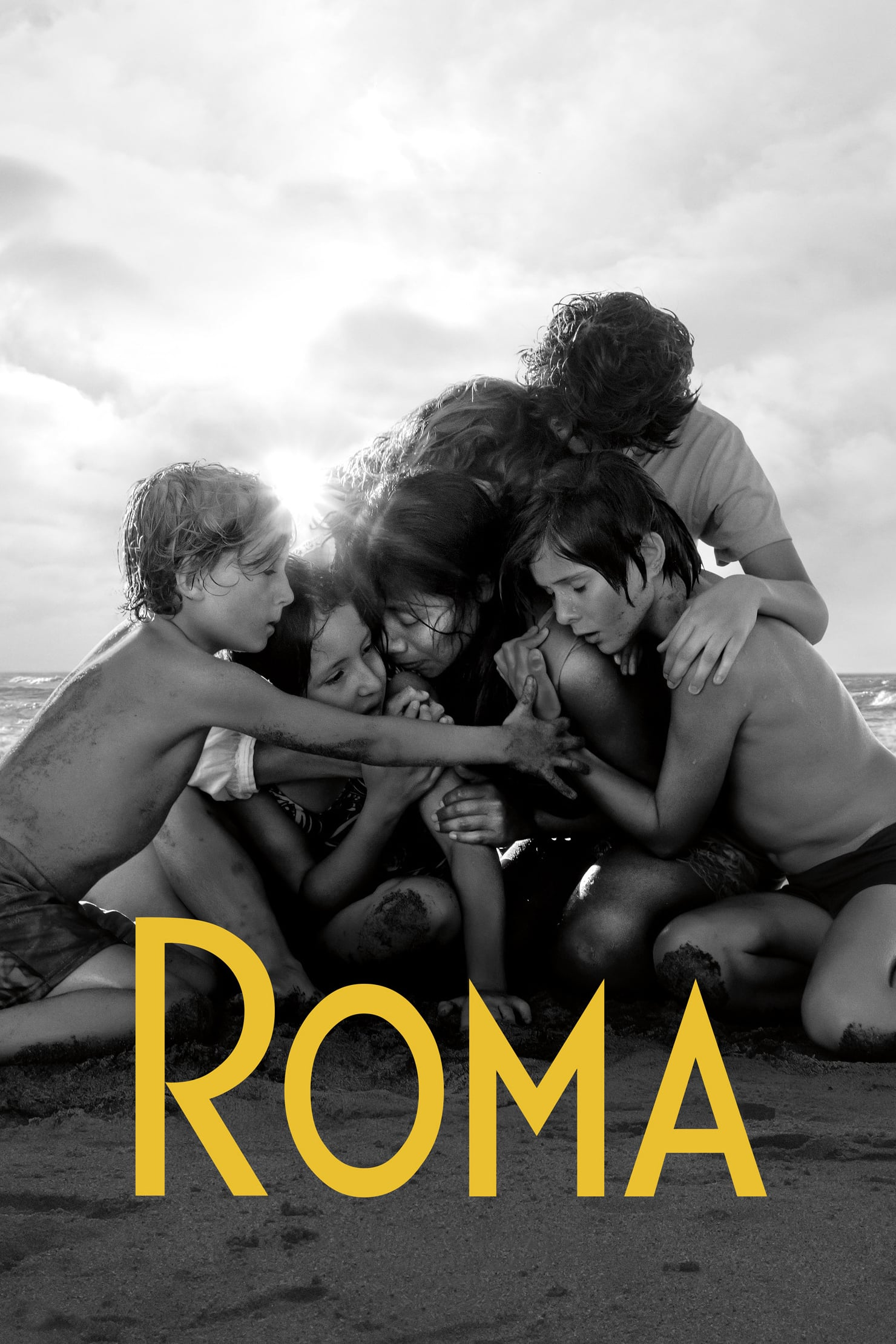 Ep76 – Roma  – Best Movies of 2018