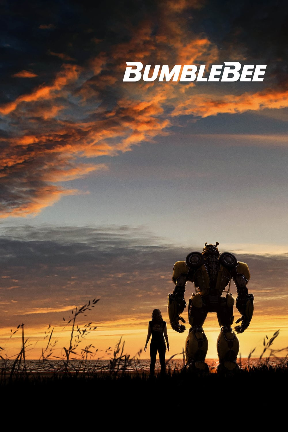 Ep78 – Bumblebee  – Best Movies of 2018