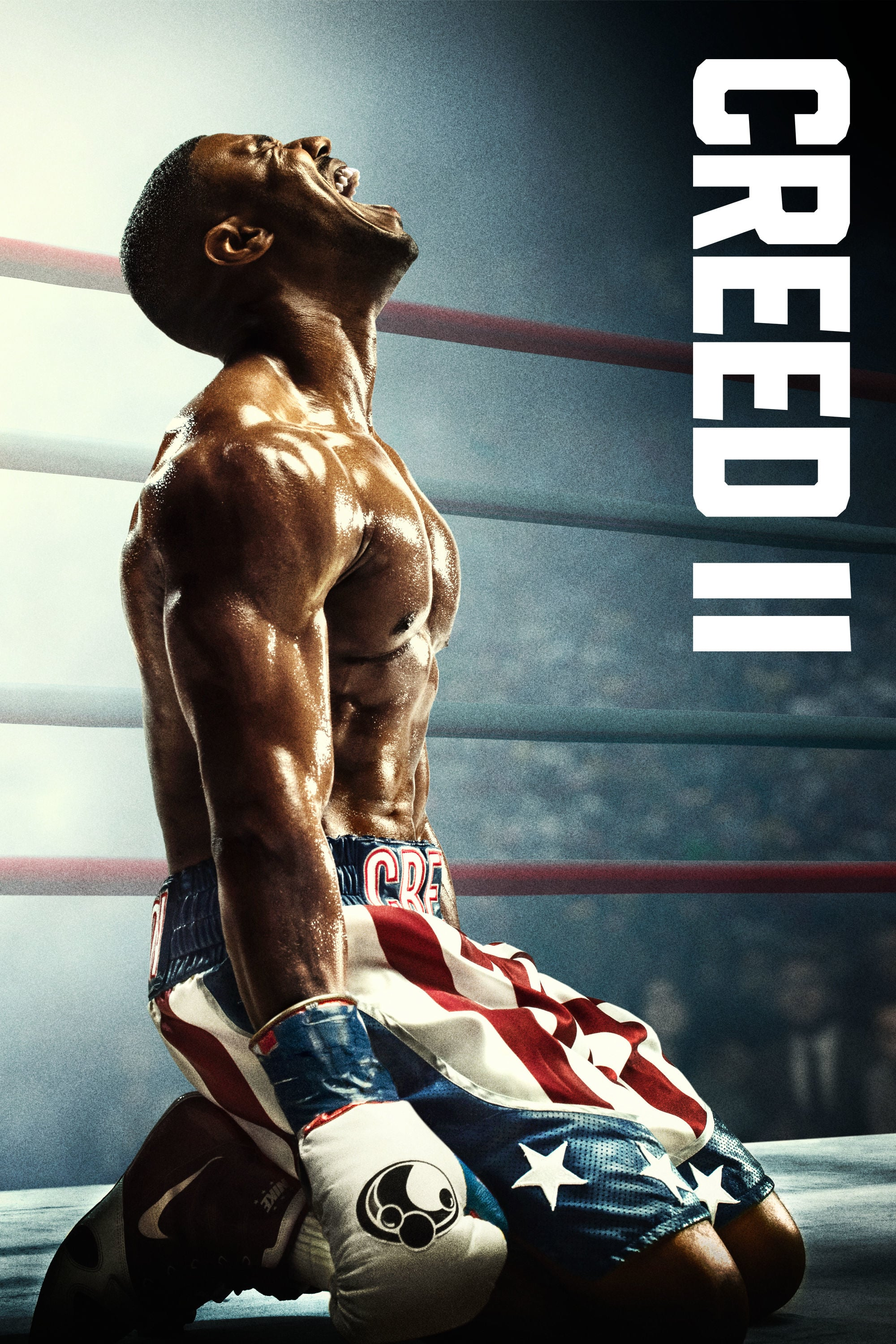 Ep73 – Creed II  – Best Movies of 2018