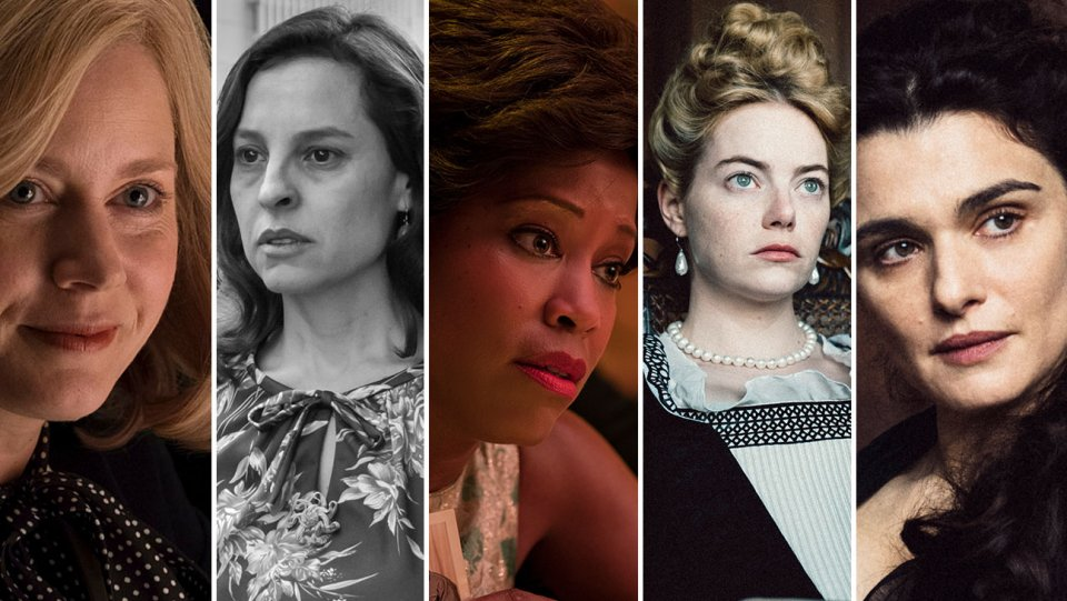 Ep88 – Best Supporting Actress – Oscars Predictions