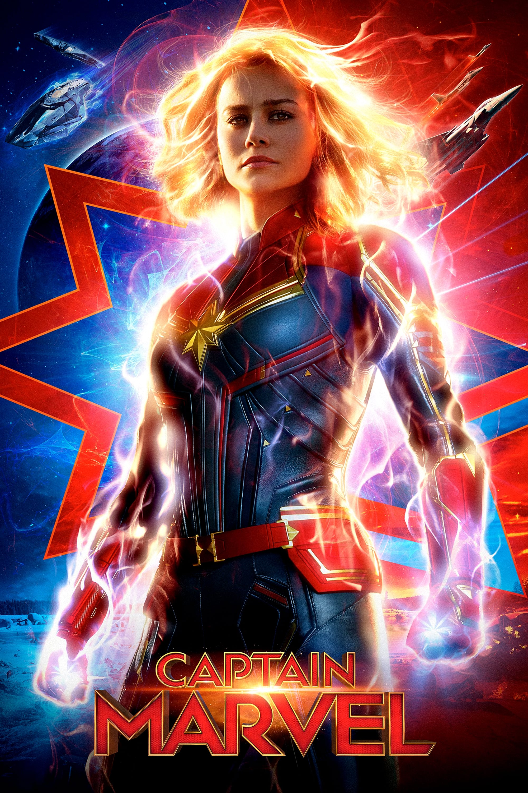 Ep90 – Captain Marvel  – Best Movies of 2019