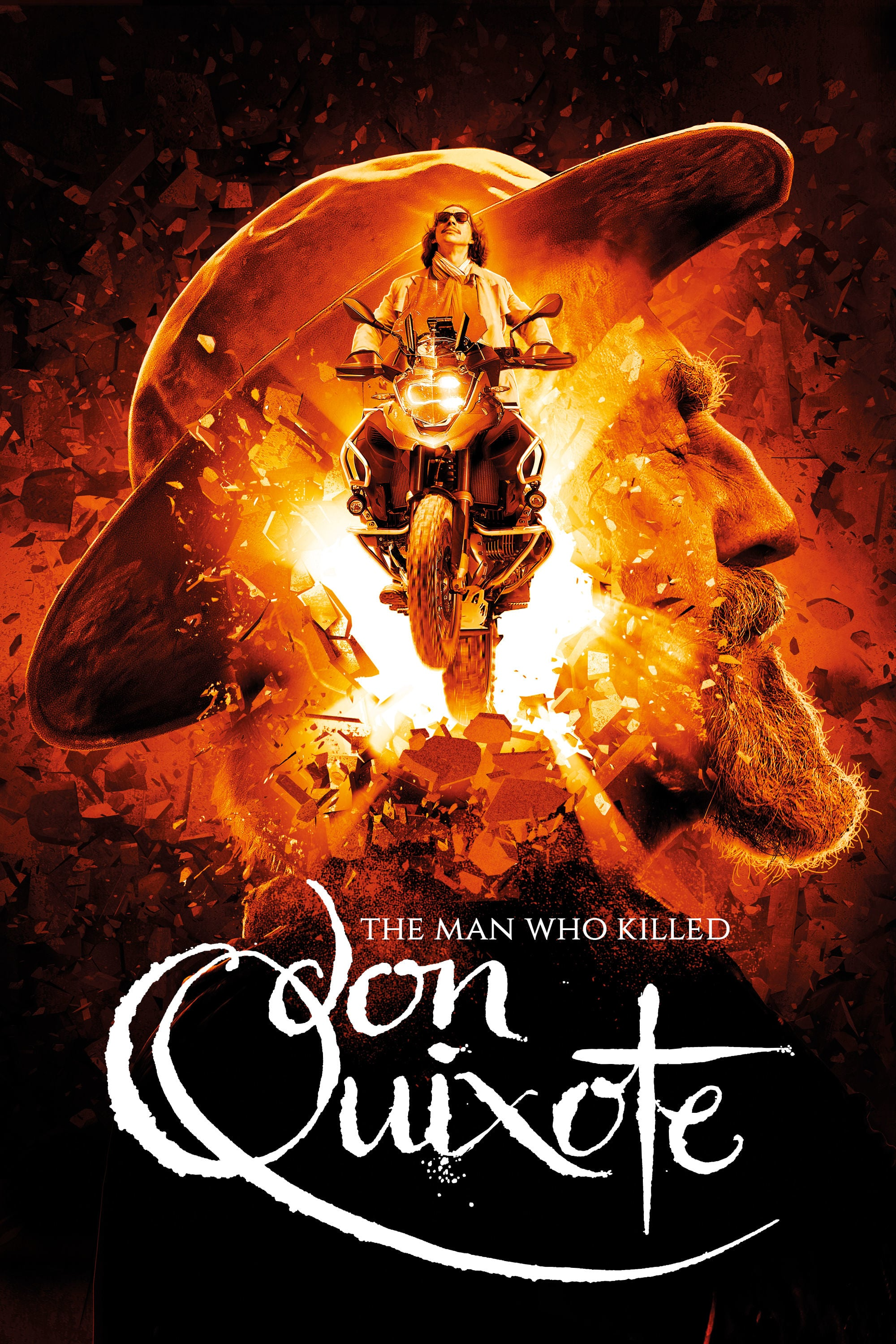 Ep94 – The Man Who Killed Don Quixote  – Best Movies of 2019