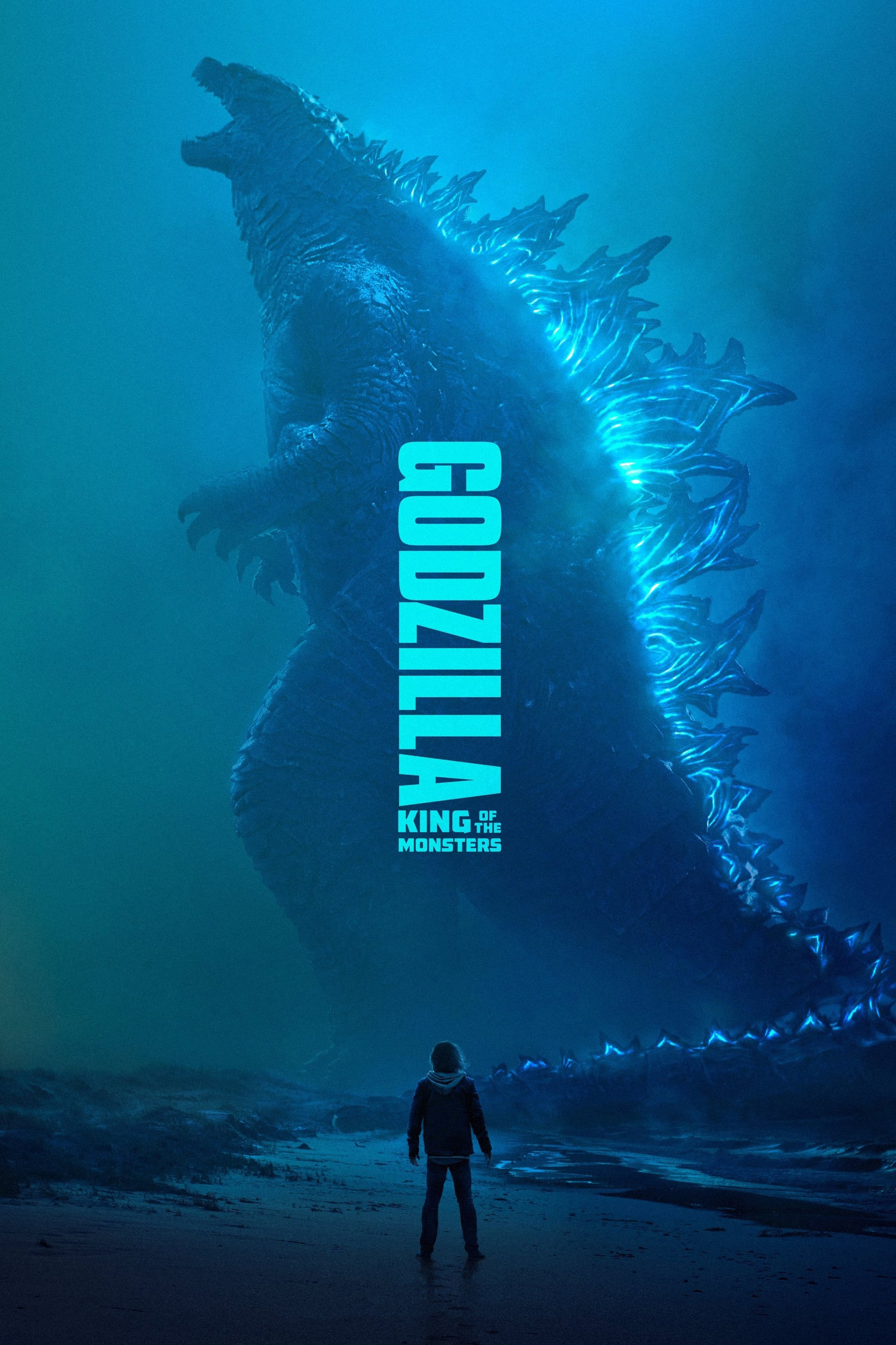 Ep97 – Godzilla: King Of The Monsters – Best Movies of 2019