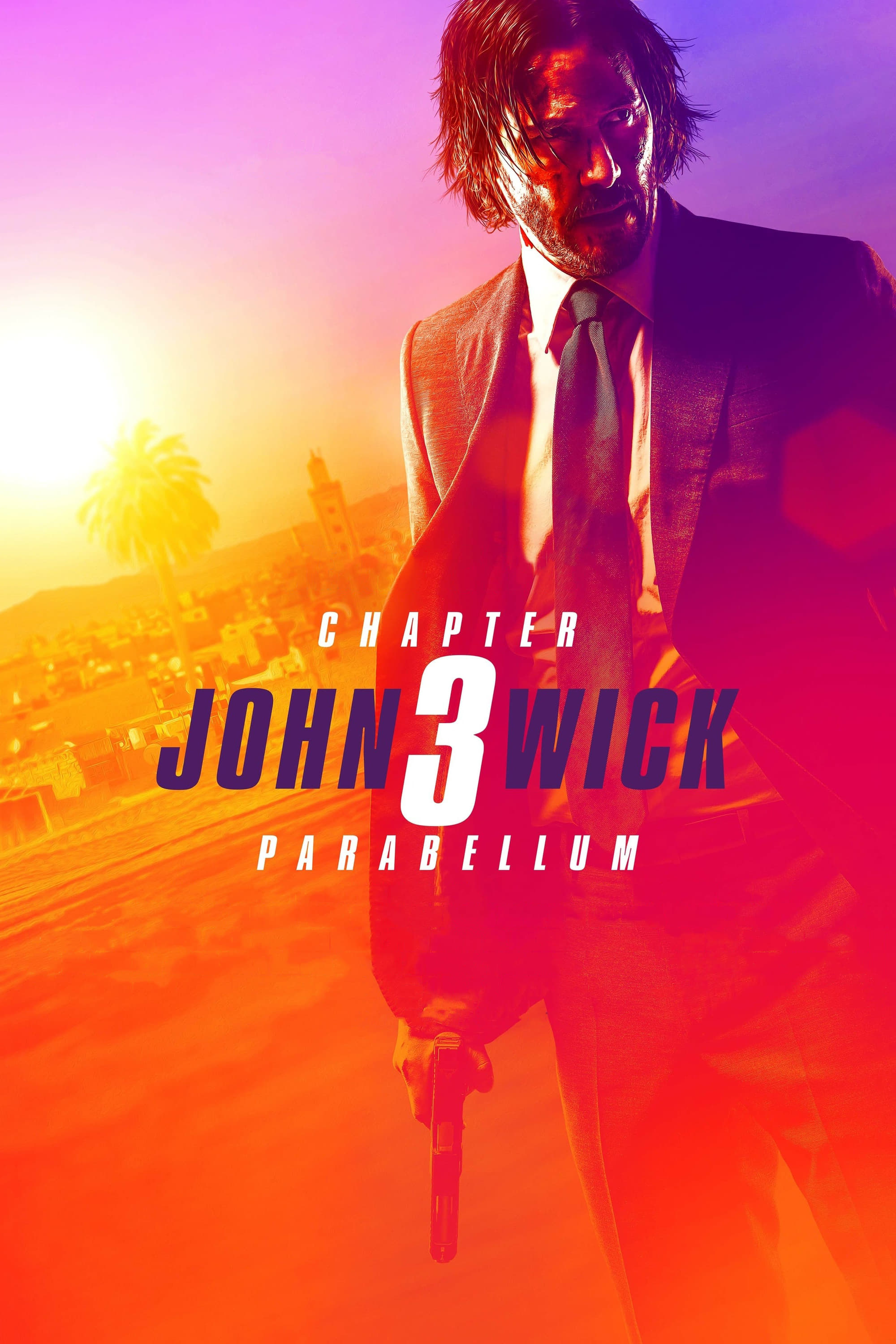 Ep95 – John Wick: Chapter 3 – Parabellum  – Best Movies of 2019