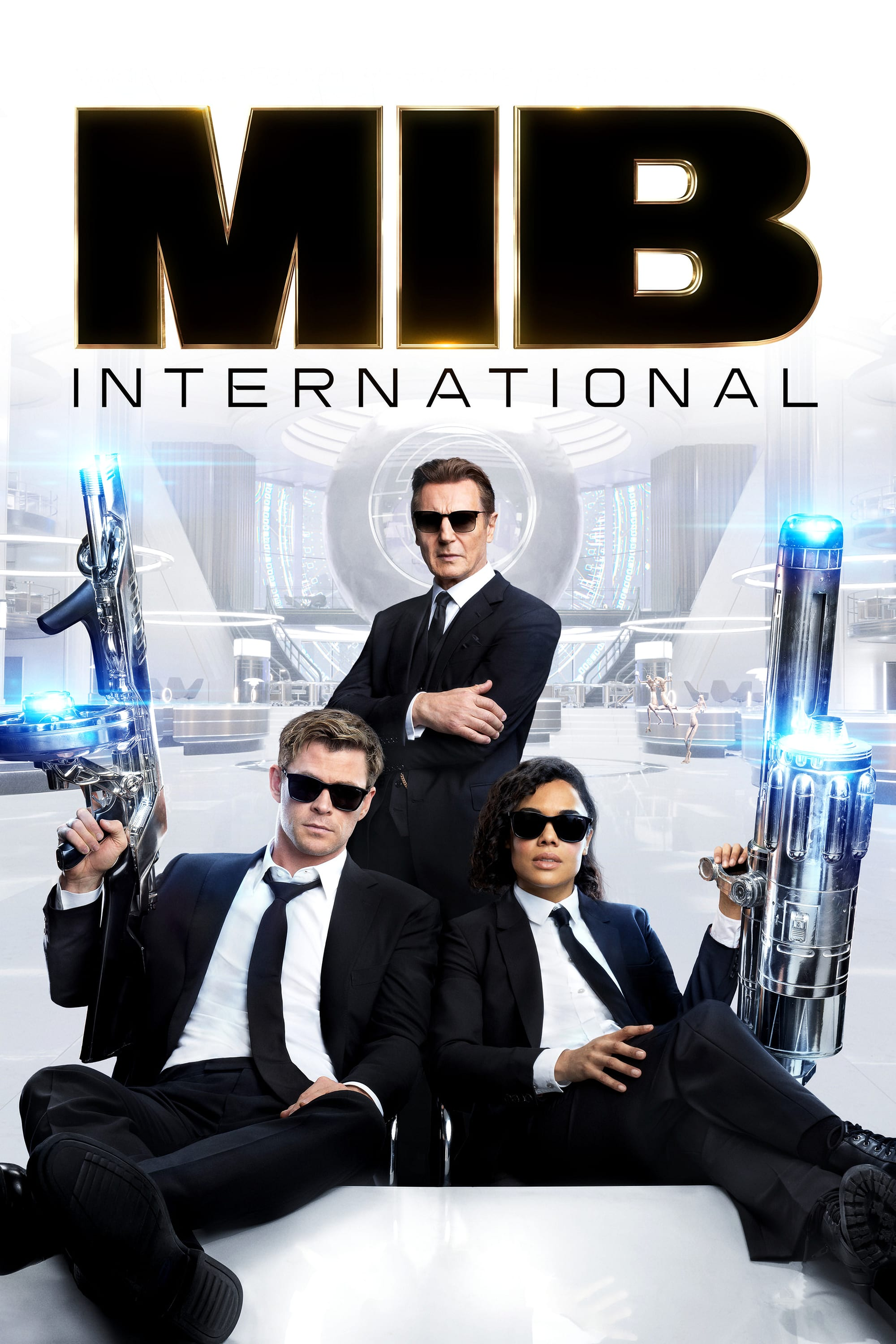 Ep99 – Men in Black: International – Best Movies of 2019