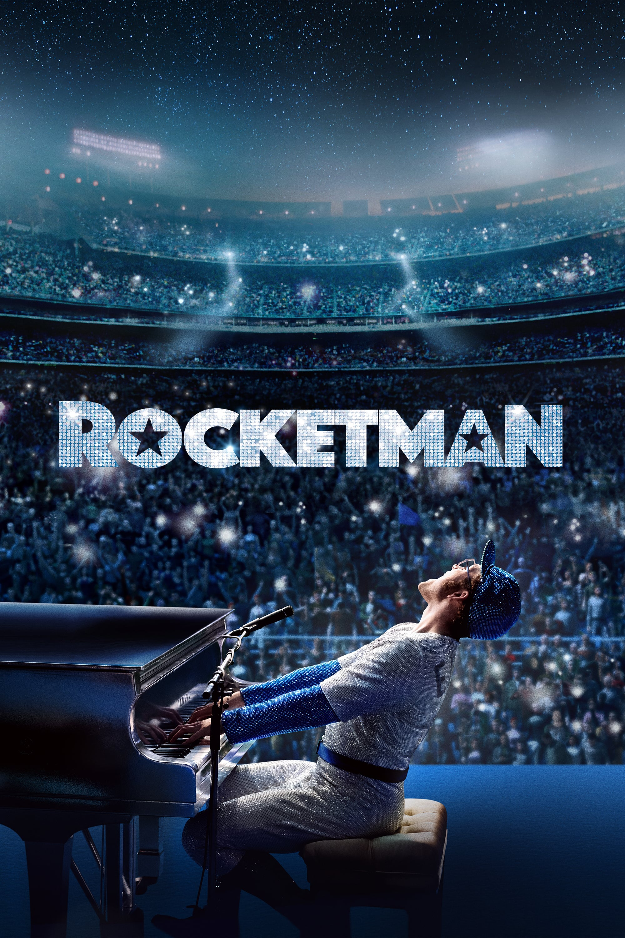 Ep98 – Rocketman – Best Movies of 2019