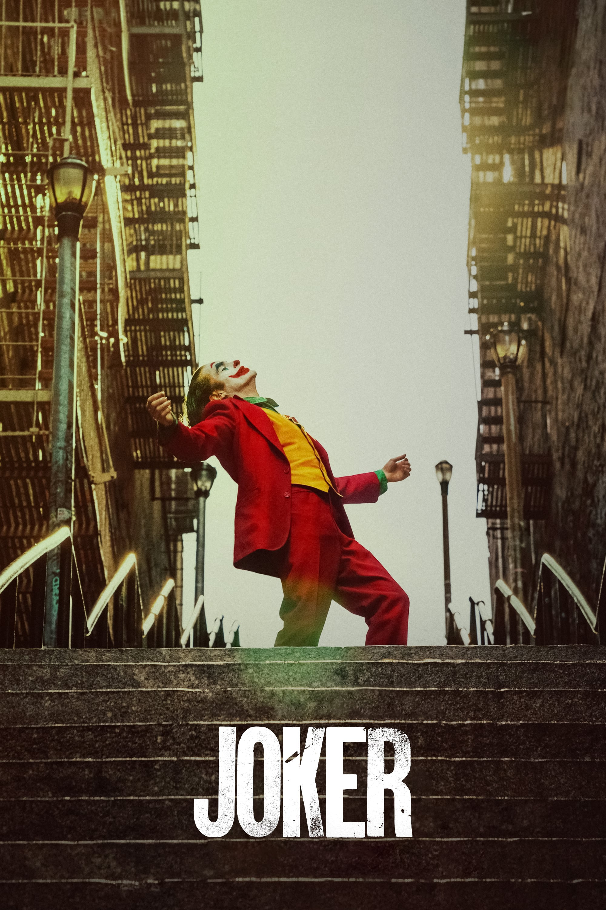 Ep102 – Joker – Best Movies of 2019