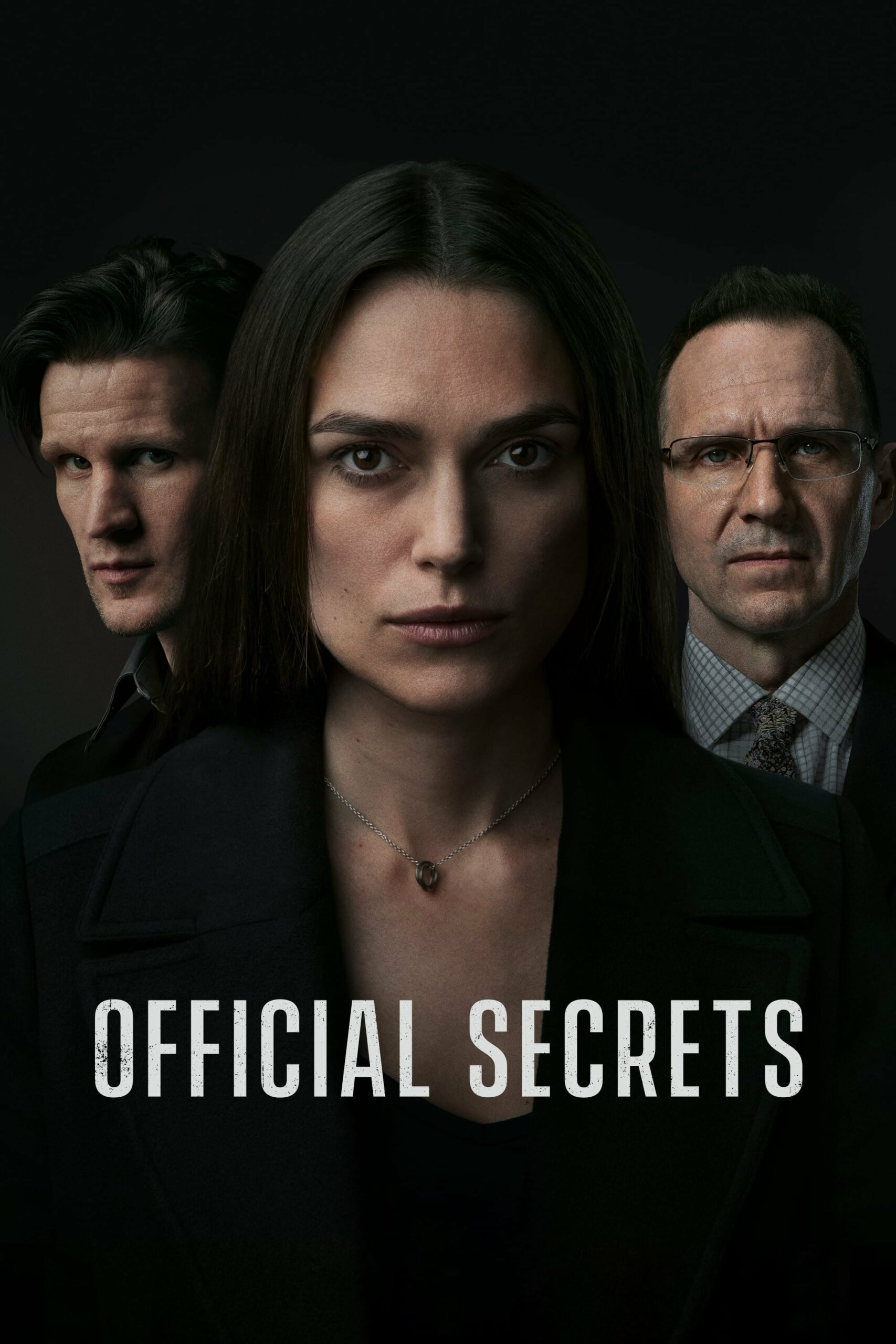 Ep130 – Official Secrets – Best Movies of 2019