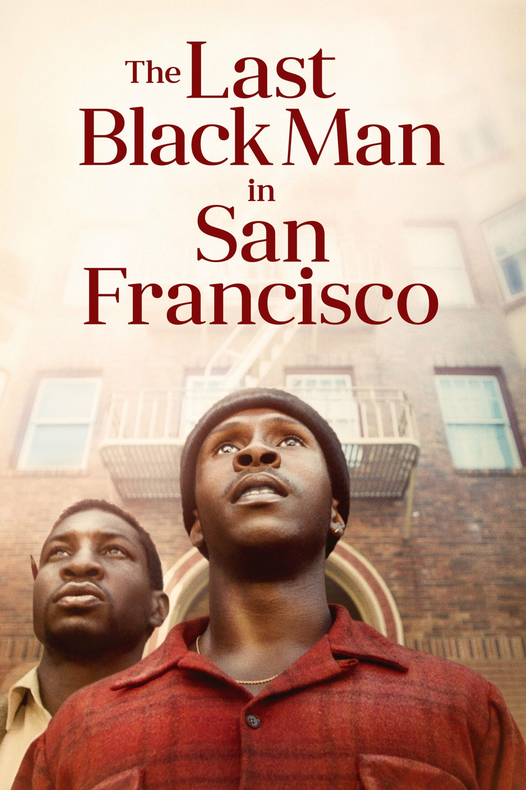 Ep129 – The Last Black Man in San Francisco  – Best Movies of 2019