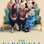 "Poster for the movie ""The Farewell"""