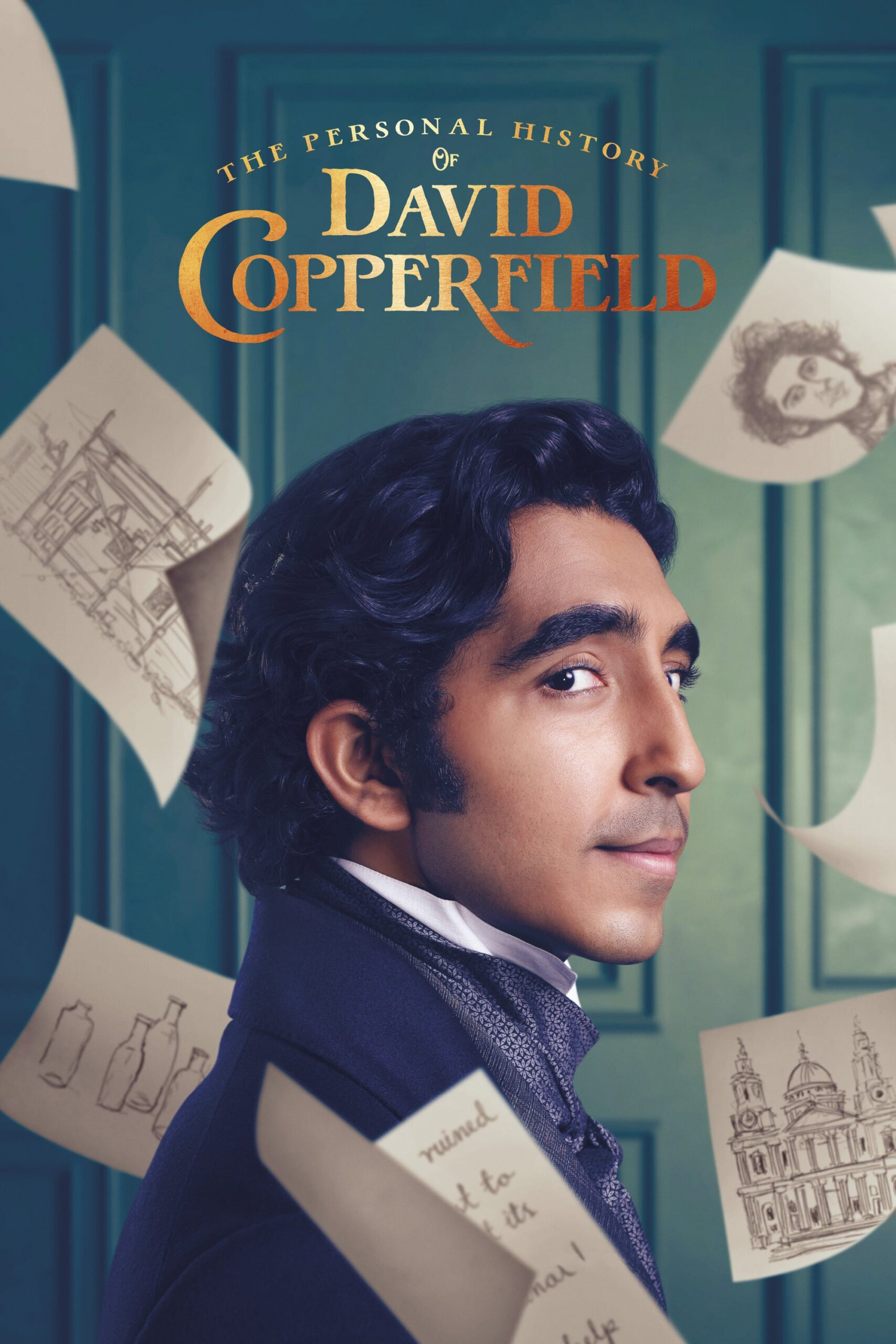 Ep144 – The Personal History of David Copperfield – Best Movies of 2020