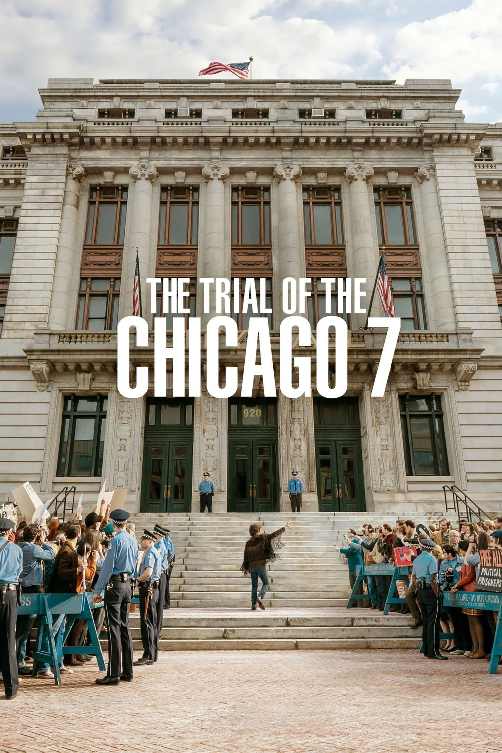 Ep150 – The Trial of the Chicago 7 – Best Movies of 2020