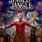 Jingle Jangle movie review