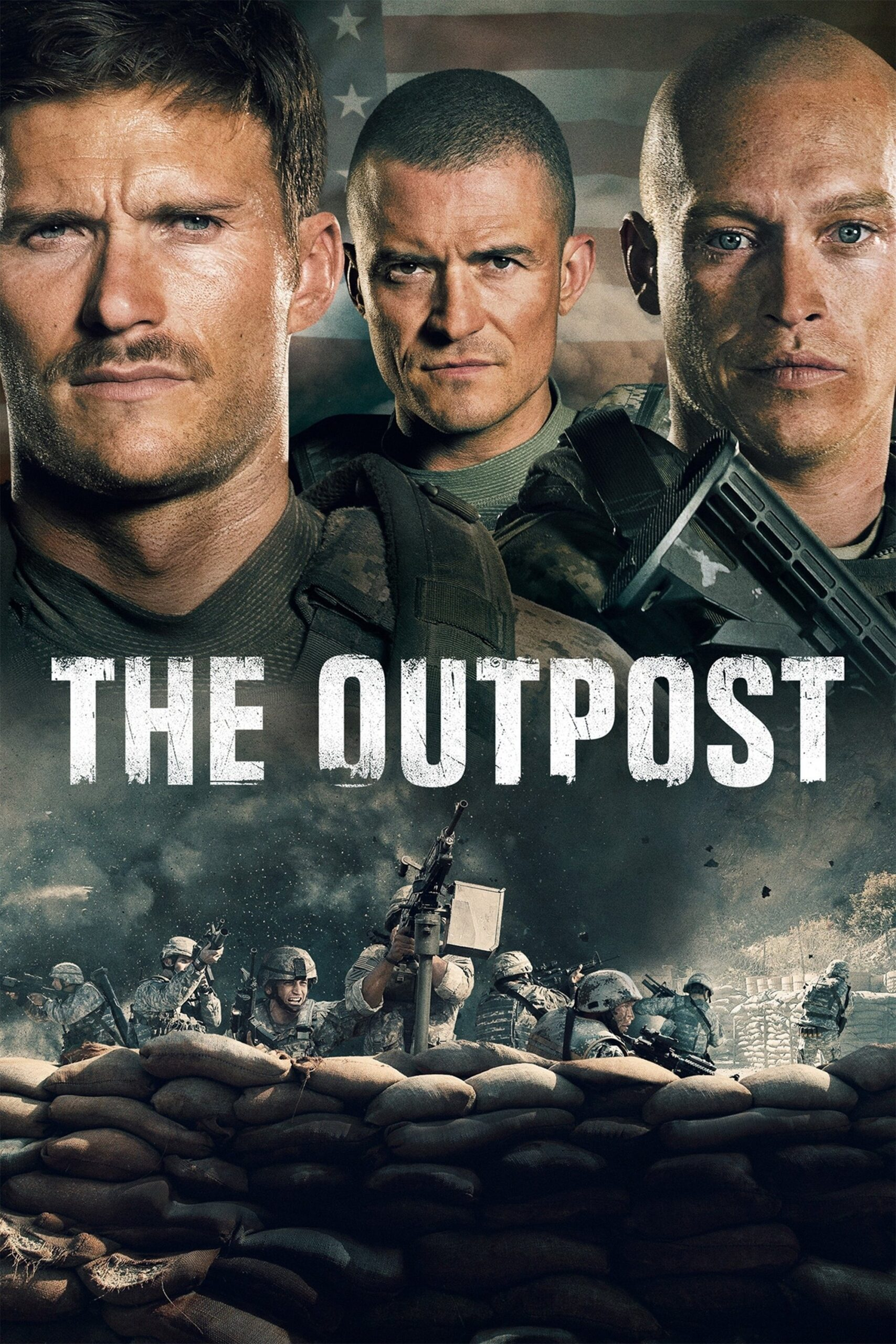 Ep162 – The Outpost – Best Movies of 2020