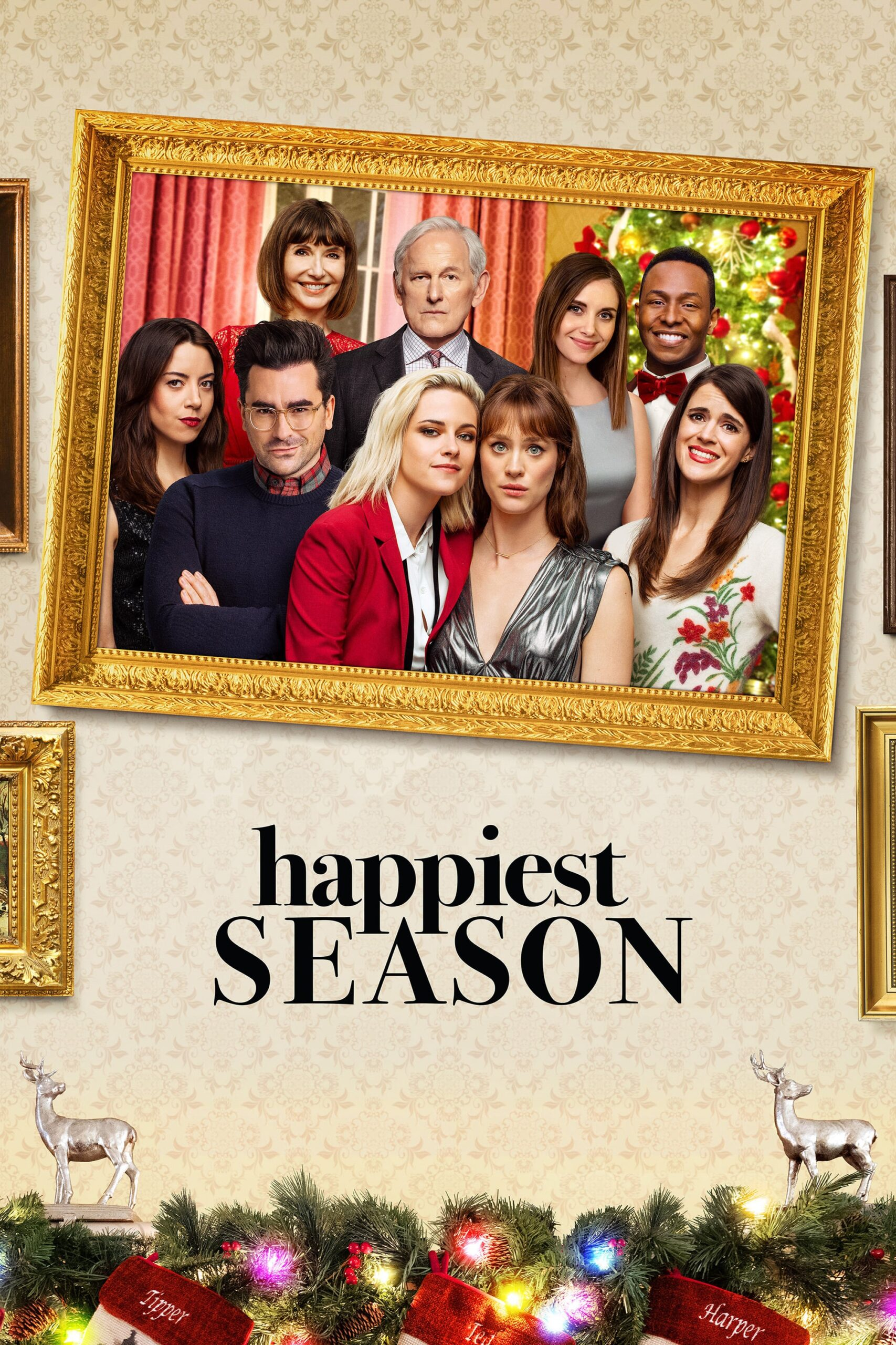 Ep170 – Happiest Season – Best Movies of 2020