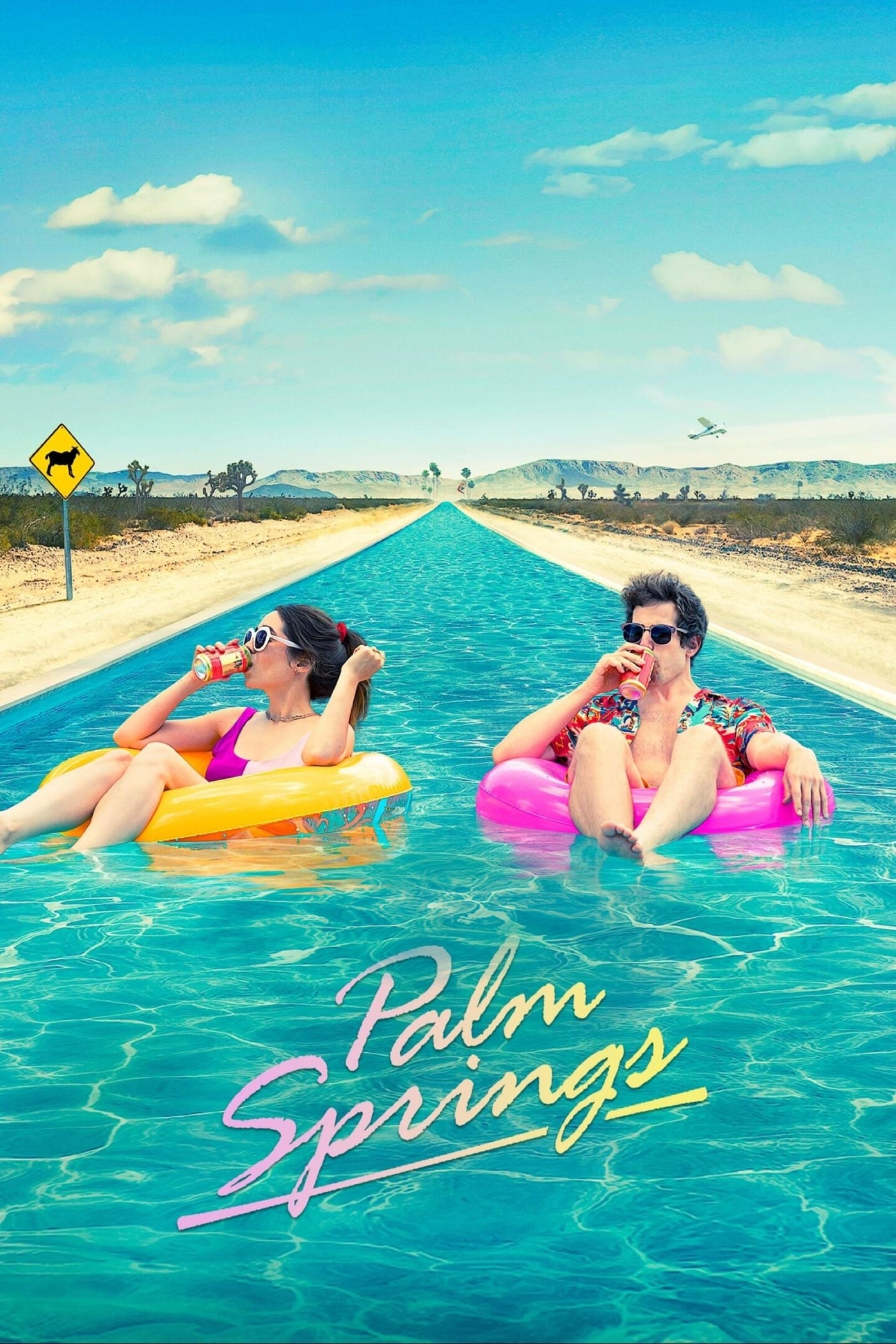 Ep152 – Palm Springs – Best Movies of 2020
