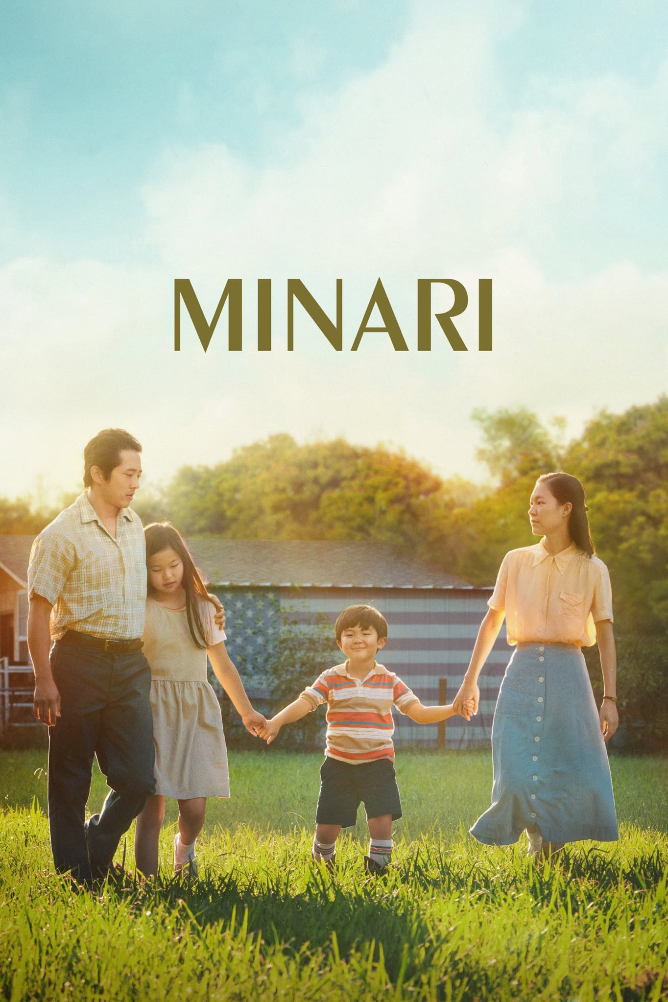Ep172 – Minari – Best Movies of 2020