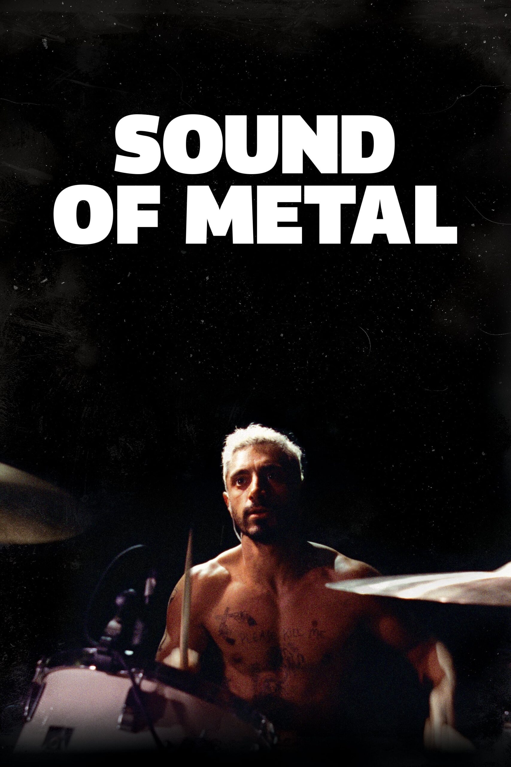 Sound of Metal movie review